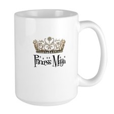 Princess Maya Mug