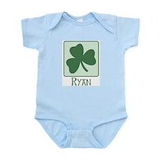 Ryan Family Infant Creeper