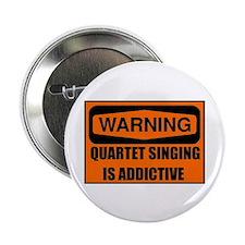 """Cute Show choir 2.25"""" Button (10 pack)"""