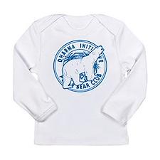 Dharma Polar Bear Club Long Sleeve Infant T-Shirt