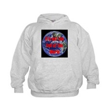 End of the World Hoody