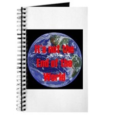 End of the World Journal