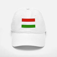 Hungary Baseball Baseball Cap