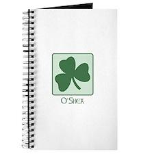 O'Shea Family Journal