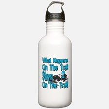 On The Trail Water Bottle