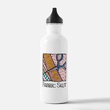 Fabric Slut Water Bottle