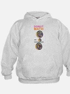 Donut Math Hoodie