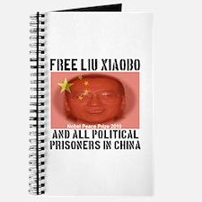 Free Liu Xiaobo Journal