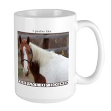 I Prefer Paints Mug