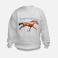 Winner's Sweatshirt
