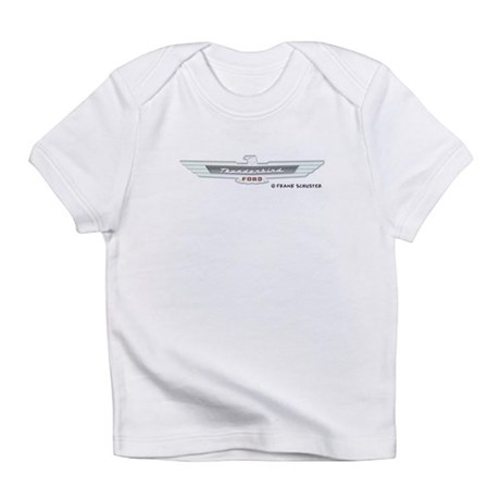 Mercedes Infant T-Shirt