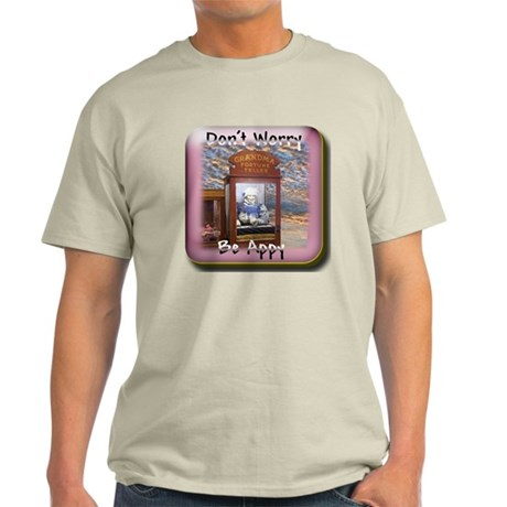 Fortune Teller Light T-Shirt
