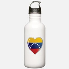 VENEZUELA Water Bottle