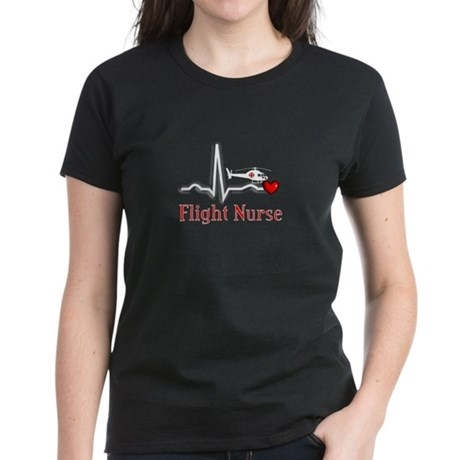 Nurse XXX Women's Dark T-Shirt