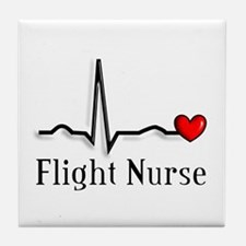 Nurse XXX Tile Coaster