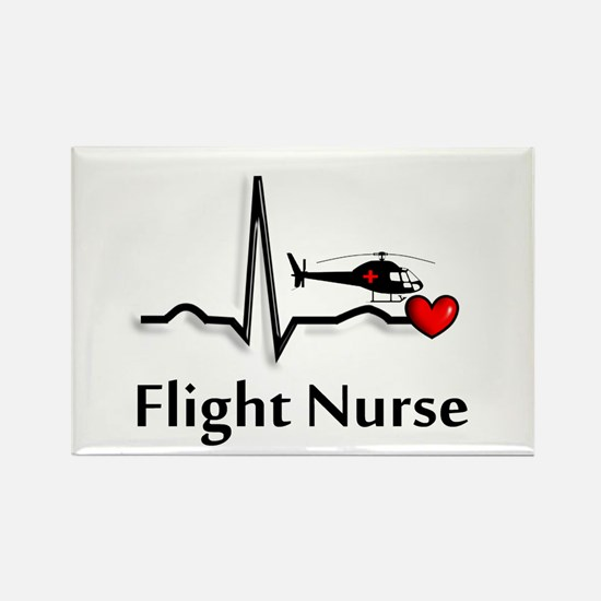 Nurse XXX Rectangle Magnet