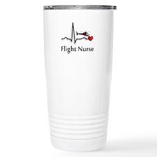 Nurse XXX Travel Mug