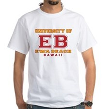 University of Ewa Beach - Shirt
