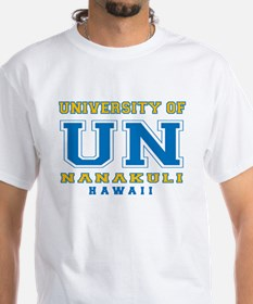 University of Nanakuli - Shirt