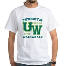 University of Waimanalo - Shirt
