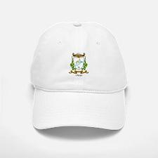 Virgo Baseball Baseball Cap