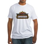 World's Greatest Seamstress Fitted T-Shirt