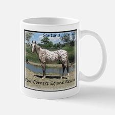 Santana's Store Mug
