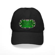 Legalize Online Poker! Baseball Hat