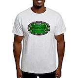 Pokerstars Mens Light T-shirts