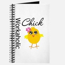 Workaholic Chick Journal