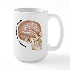 Large BAW Mug