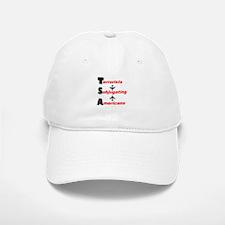 TSA Baseball Baseball Cap