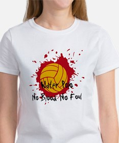 No Blood No Foul Tee