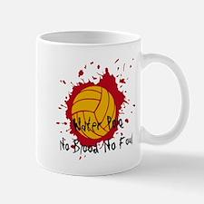 No Blood No Foul Mug