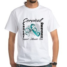 Cervical Cancer Awareness Shirt