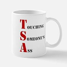 tsa004 Mugs
