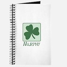 Murphy Family Journal