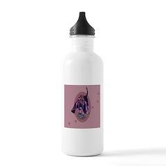 Bloodhound Puppy Water Bottle