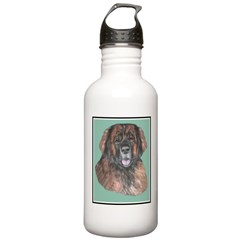 The Leonburger Water Bottle