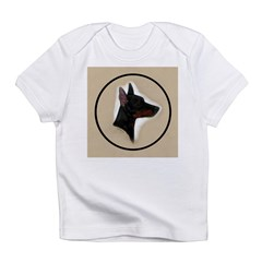 Manchester Terrier Infant T-Shirt