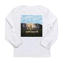 Mount Bullmore Long Sleeve Infant T-Shirt