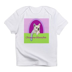 La Bulldog French Infant T-Shirt
