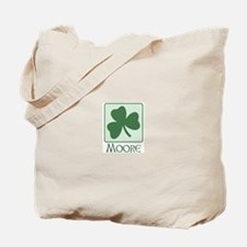 Moore Family Tote Bag