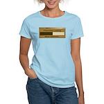 Chocolate Loading Women's Light T-Shirt