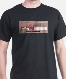 Bacon Loading T-Shirt