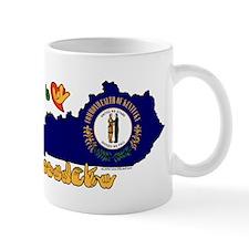 ILY Kentucky Mug
