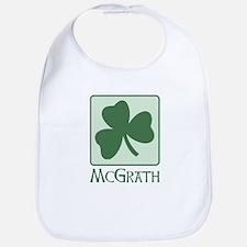McGrath Family Bib