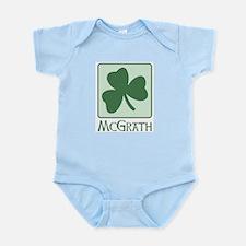 McGrath Family Infant Creeper