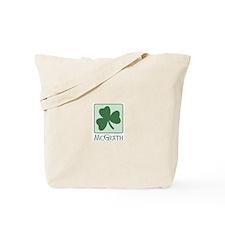 McGrath Family Tote Bag