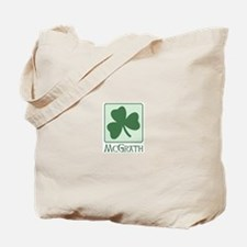 McGrath Family Tote Bag